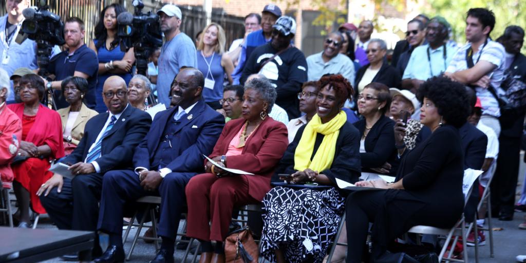 Una exposición honra a la comunidad y a las trabajadoras del hogar afroamericanas